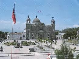 Cathedral Du Cap-Haitien